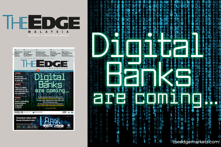 Digital banks are coming. Are our local banks ready?