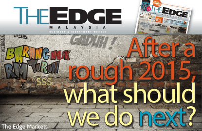 2015 was no doubt rough for Malaysia; how will 2016 fare?