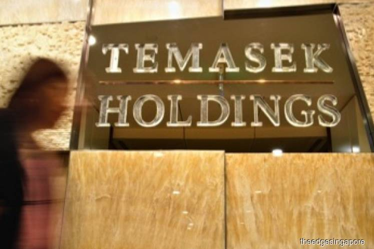 Temasek proposes maiden retail bond offer with planned issue of 5-year notes