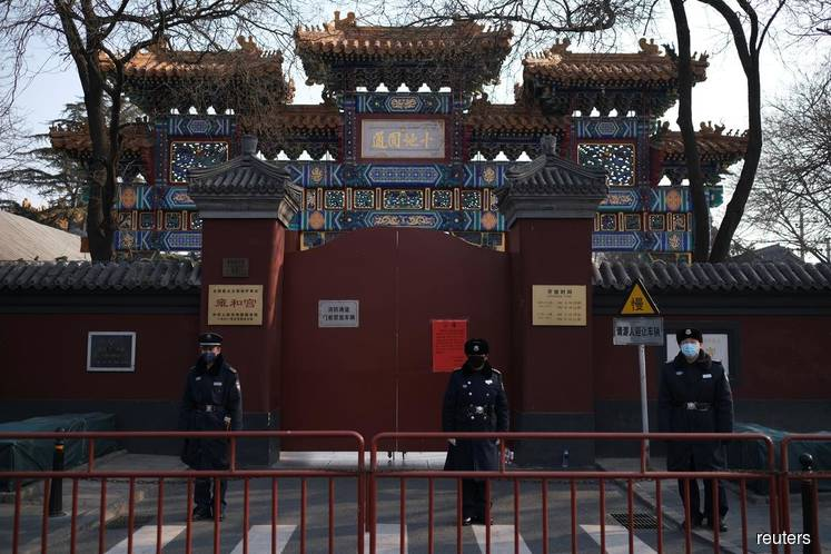 WHO Chief Heads to China as Virus Death Toll Tops 100