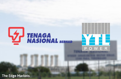 TNB seeks judicial review of EC, minister's orders in relation to PPA talks with YTL Power