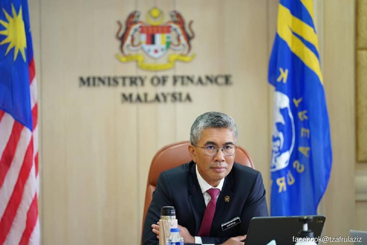 Inflows of FDI signal brighter economic recovery outlook — Tengku Zafrul