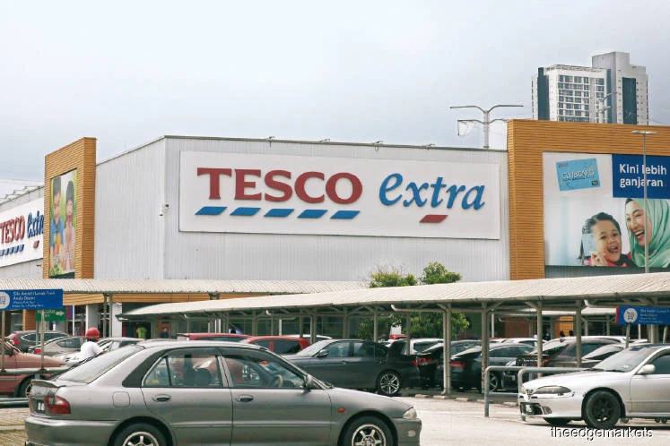 Analysts upbeat on Sime Darby disposal of loss-making Tesco, say proceeds could be distributed as dividends
