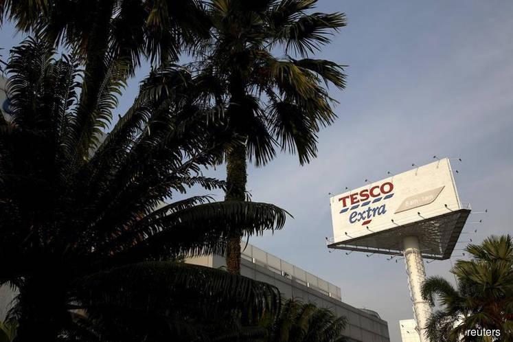 Goldman Sachs tests Malaysia reach in Tesco deal