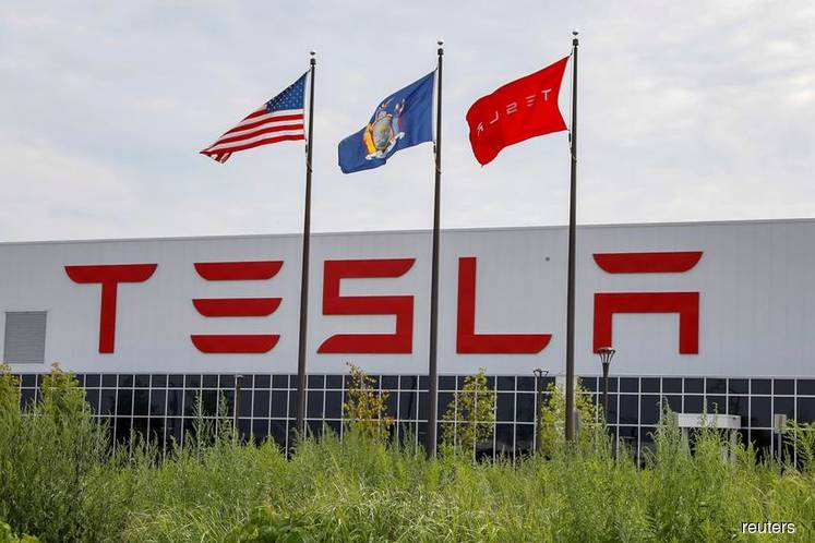 Tesla woes send Panasonic's US solar cells to Philippines
