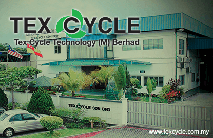 Tex Cycle says it has no knowledge over share spike