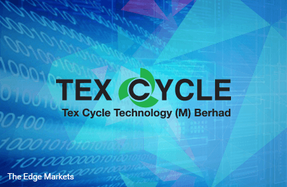 Stock With Momentum: Tex Cycle