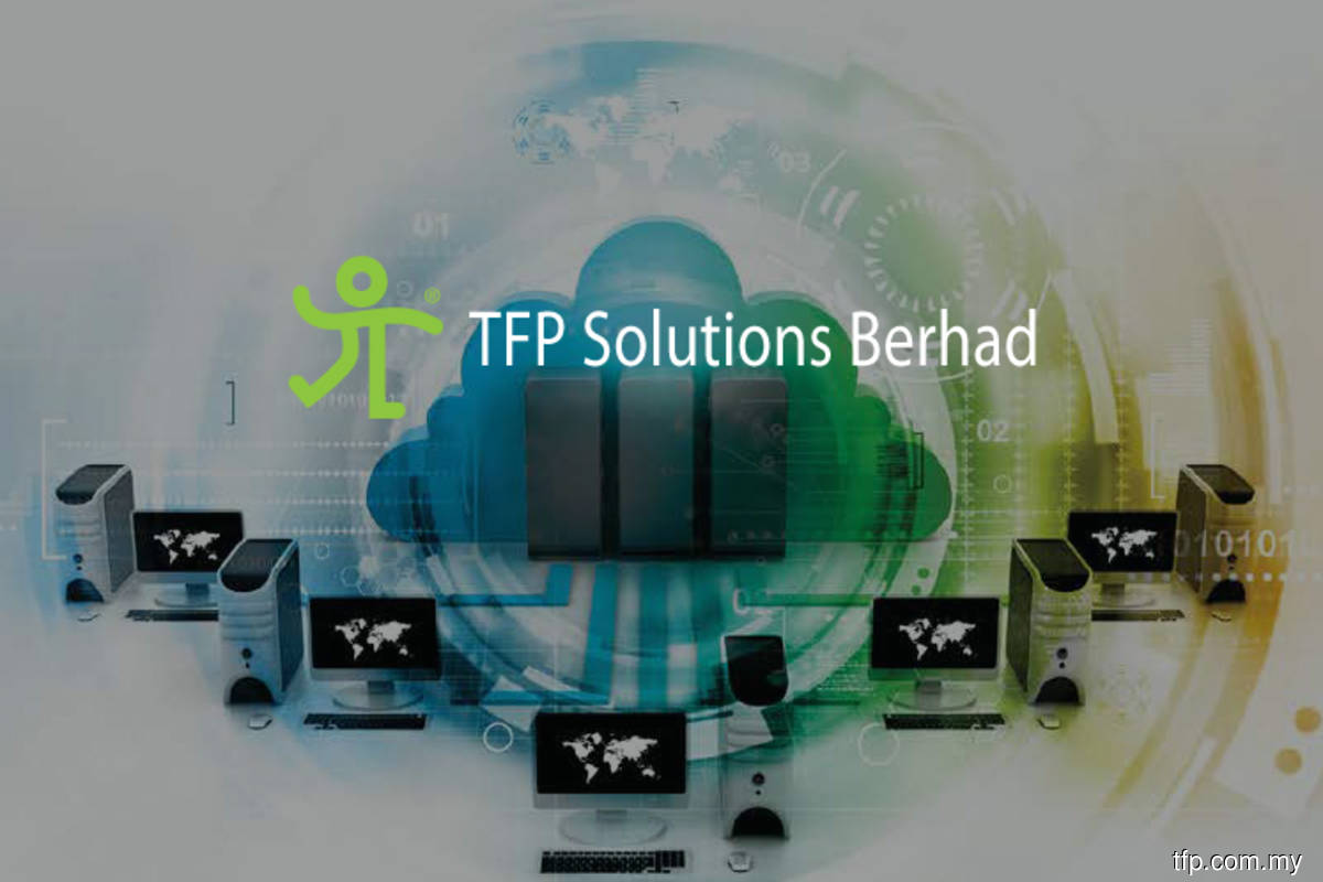 TFP Solutions in deal to provide fintech services