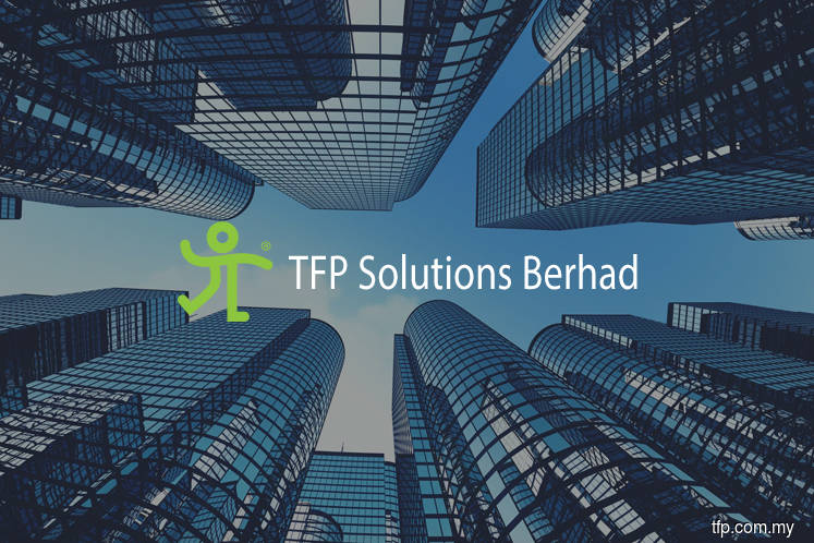 TFP Solutions disposes stake in Bangladesh JV