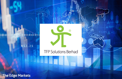 Stock With Momentum: TFP Solutions