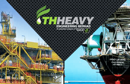 THHE confirms in early talks to supply vessels