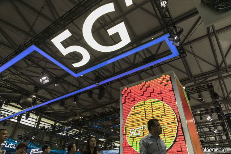 Thailand eyes as much as US$2b from 5G spectrum auction