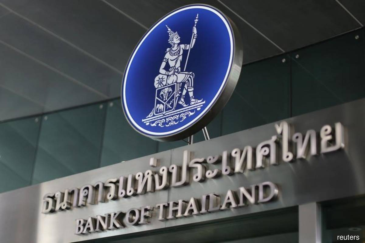 Thai economy bottomed out in 3Q — central bank minutes