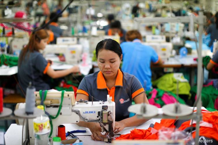 Thailand's minimum wage is set for second increase in two years