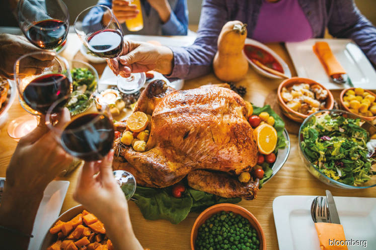 What to serve non-drinkers this Thanksgiving