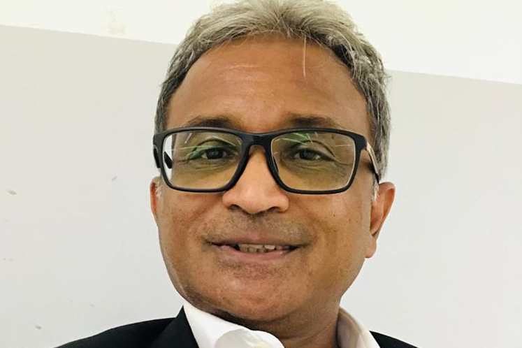 Thavalingam Thavarajah is a barrister-at-law (Grays Inn) and partner at Lee Hishammuddn Allen & Gledhill.