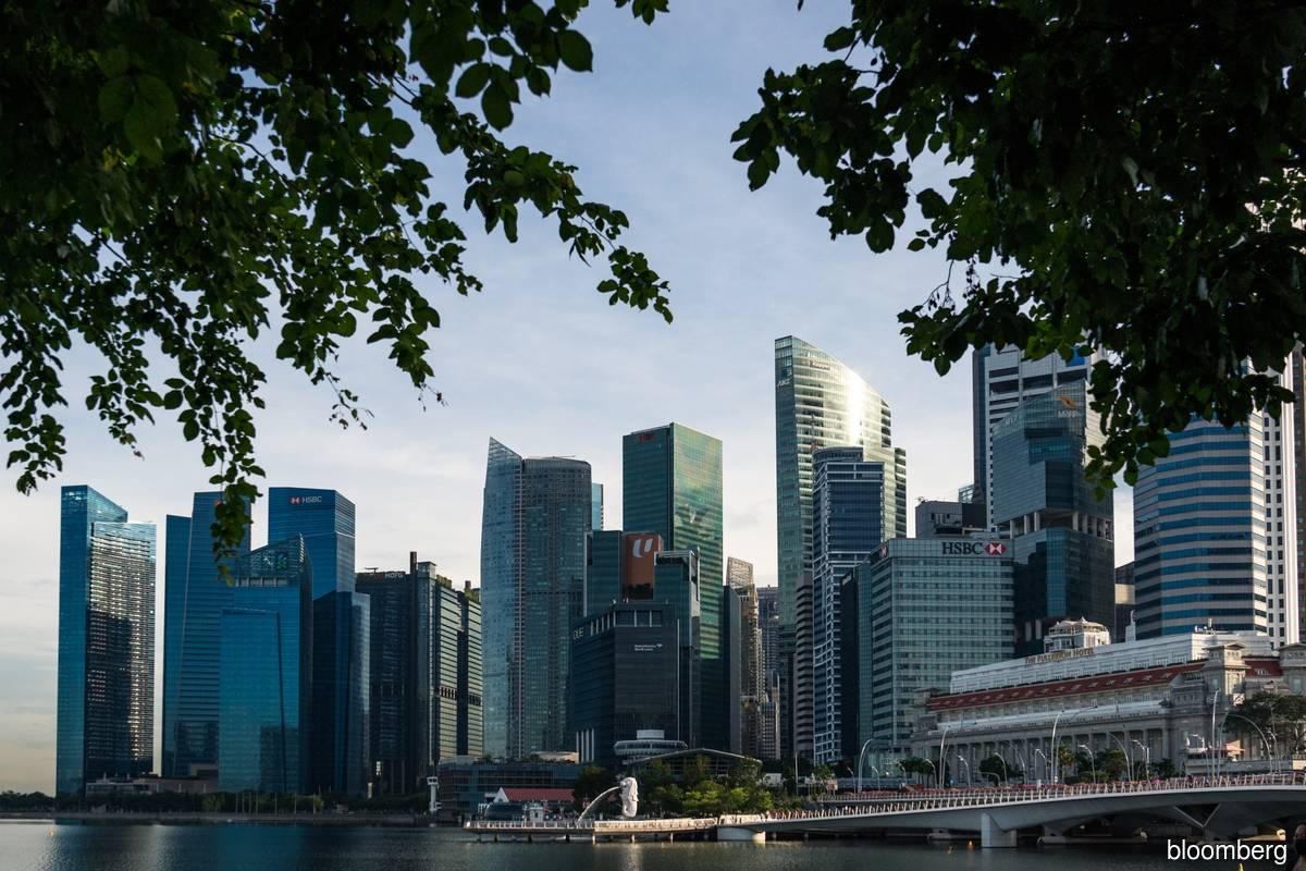 Singapore may allow foreign banks to create digital-only units