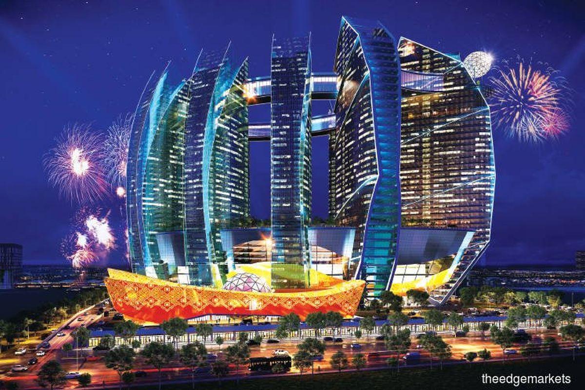 Sheng Tai eyes RM1 bil FDI with Malaysia's first Cultural Tower plan in Melaka