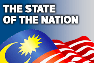 The State Of The Nation: Bank Negara maintains rate, flags risks to growth