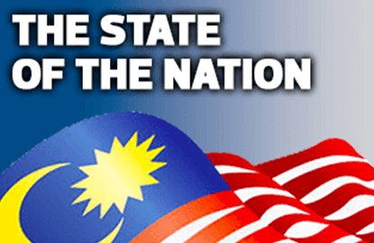 The State of the Nation: 'Noises' and the ringgit's long-term trend