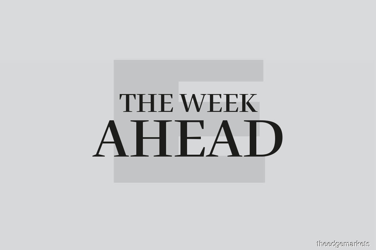 The Week Ahead: China trade data, Digi.Com 3Q results and IMF-World Bank meet in focus