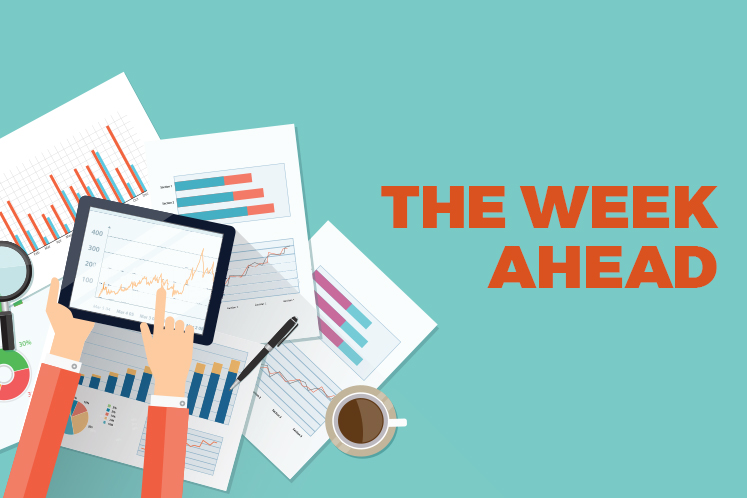The week ahead: Covid-19 pandemic may spur further rate cuts