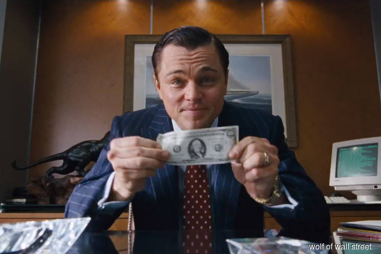 'Wolf of Wall Street' producer to pay $60 million in settlement