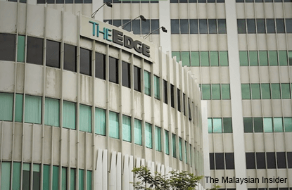 Suspension of The Edge Weekly, The Edge Financial Daily illegal, court told