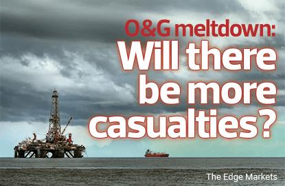 油气危机:会否有更多受害者?