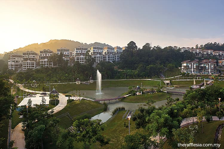 MK Land set to sell off RM362.9m worth of unsold units over two years