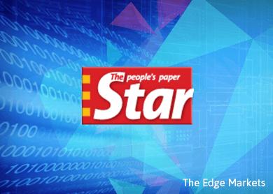 Insider Asia's Stock Of The Day: Star Media