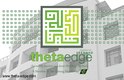 Theta Edge获财政部颁发9198万令吉合约