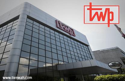Undervalued Tien Wah jumps 12%