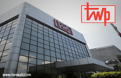 Tien Wah to jointly partake in PJ commercial development