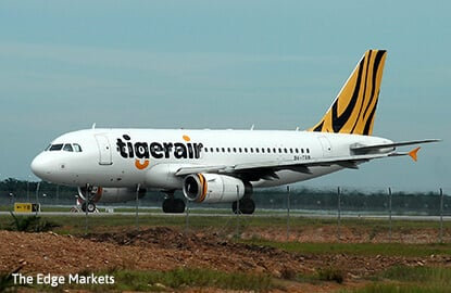 Australia's Tigerair abruptly quits Bali flights after Indonesia ruling