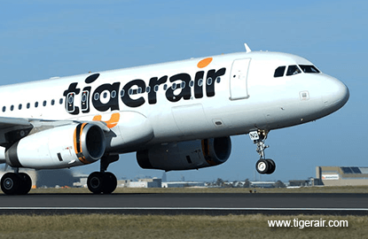 Tiger Airways to sell stake in Tigerair Taiwan