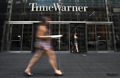Viacom, Time Warner among merger wannabes