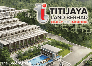 Titijaya Land foresees sales to shrink 20%