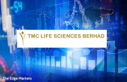 Stock With Momentum: TMC Life Sciences