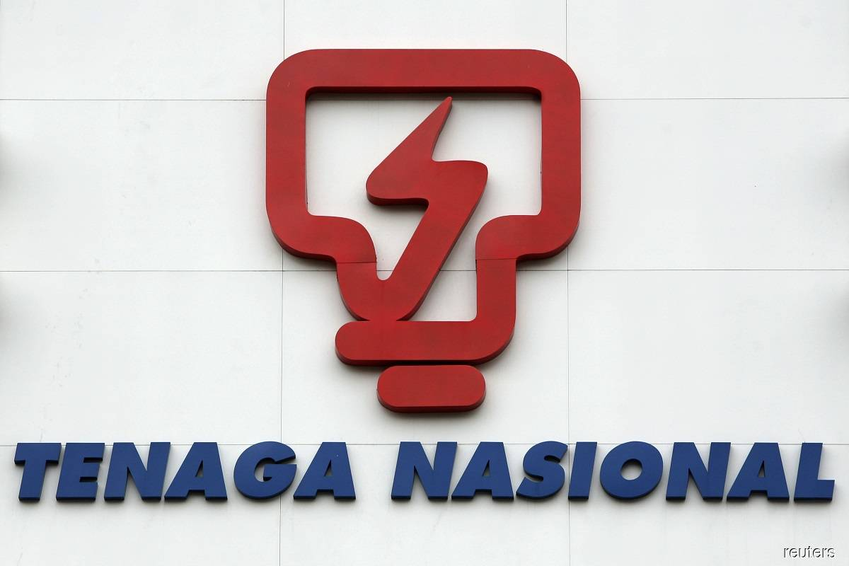 TNB says coal-fired power plant revenue will not exceed 20% by 2030 on cleaner-energy transition