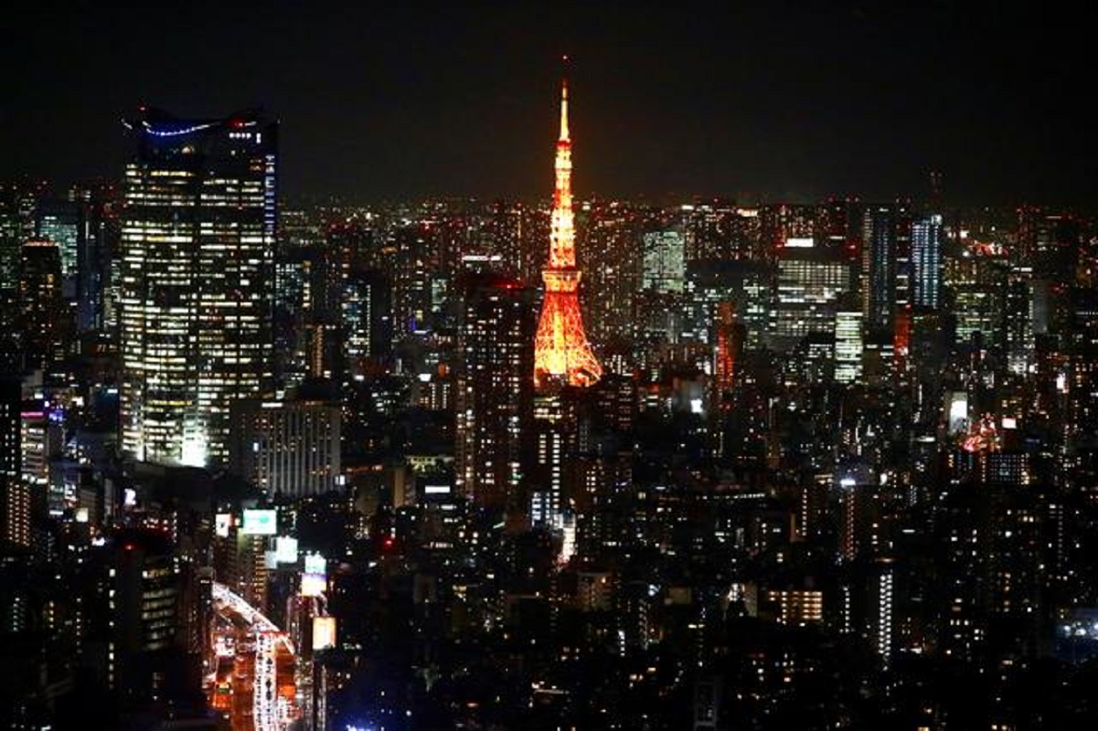 Tokyo's apartment prices rise to near bubble-era high in 2020 — data