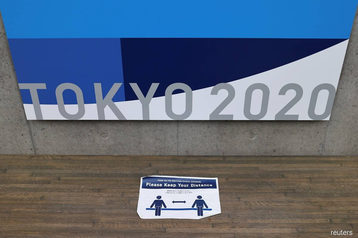 Virus outbreaks at Tokyo Olympic hotels sow frustration, stoke infection fears