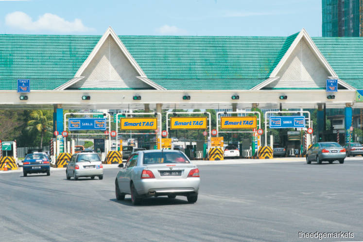 Listing of 'highway trusts' mooted to halve toll charges
