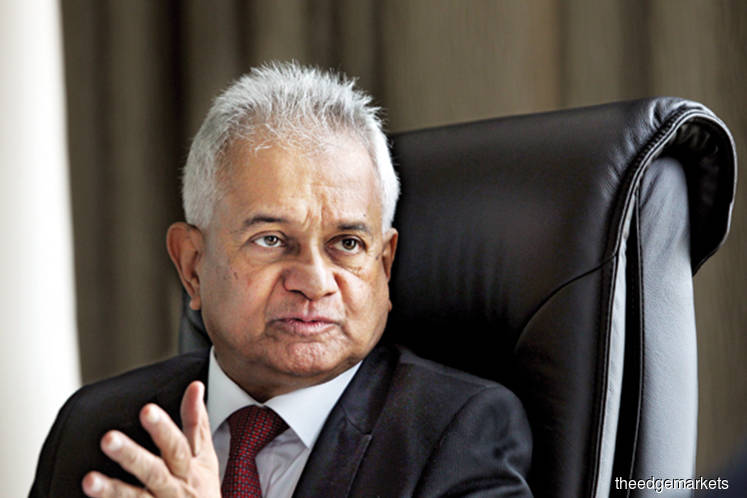 Tommy Thomas' press statement on the Wuhan virus