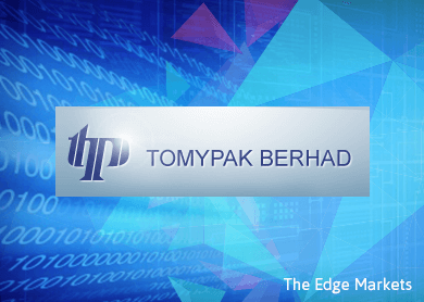 Stock With Momentum: Tomypak Holdings