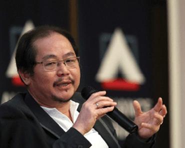 Tong Kooi Ong