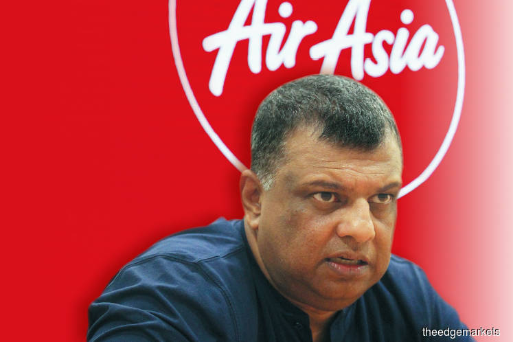 Cover Story: AirAsia to step up capacity growth in Malaysia