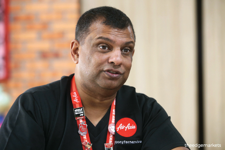 AirAsia is not keen on Malaysia Airlines