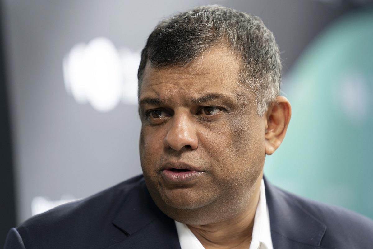 AirAsia founder Tony Fernandes claims govts' Covid-19 coordination 'horrific'