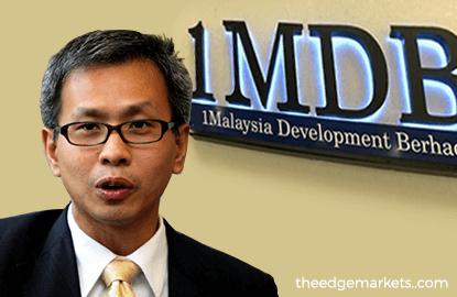 潘俭伟:1MDB不会按时交2015和2016财报